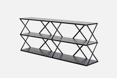 Lift 6 Shelf
