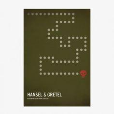 Hänsel und Gretel (www.monoqi.com)