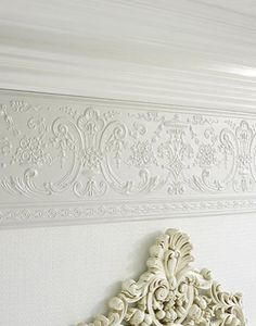 Paintable Textured Wallpaper: How and Where to Use It