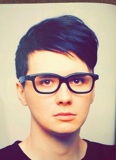 Dan Howell Glasses