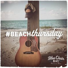 It's the first #BeachThursday of 2016! How are you celebrating? #RumOn
