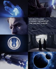 """radiantvii: """" character aesthetic → Obi-Wan Kenobi """" They call him Kenobi, the Great Wizard of the Hills, the Conqueror of Stars, a friend to the helpless, the bringer of Hope. And he smiles at the..."""