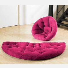 Chair/cushion
