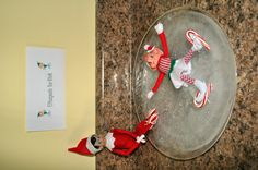Most current Photos Kadie Spent the Night at Mason and Aunt Mel's House and Her Elf Knew. Popular Kadie Spent the Night at Mason and Aunt Mel's House and Her Elf Knew Where to Go So S All Things Christmas, Winter Christmas, Christmas Holidays, Christmas Crafts, Christmas Ideas, Bad Elf, Awesome Elf On The Shelf Ideas, Elf Magic, Elf On The Self