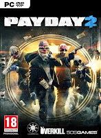 Payday 2 for PC