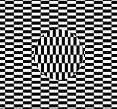 Ilusiones ópticas