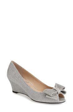 http://shop.nordstrom.com/s/j-renee-blare-bow-wedge-peep-toe-pump-women/4030146?cm_cat=tellapart
