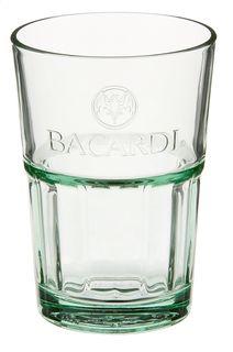 6 verres à cocktail Bacardi Mojito 35 cl - Détail de l'article