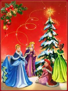 A Royal Christmas (Disney Princess (Disney Press Unnumbered)) Disney Merry Christmas, Royal Christmas, Christmas Frames, Christmas Scenes, Christmas Movies, Christmas Pictures, Disney Princess Books, Disney Princesses And Princes, The Aristocats