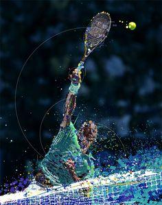 Fantastic Graphic and Motion Design Work of Sebastian Onufszak | Abduzeedo | Graphic Design Inspiration and Photoshop Tutorials