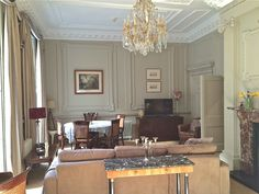 Covent Garden apartment rental