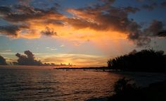 Barbados sunsets are romantic and dreamy, awe-inspiring and just plain spectacular, almost all of the time! Property Listing, Barbados, Photo Credit, Sunrise, Outdoor, Image, Outdoors, Sunrises, Outdoor Games