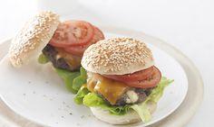 10x zelfgemaakte hamburgers - Libelle Daily