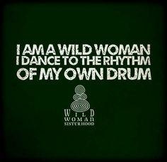 WILD WOMAN SISTERHOOD® •Dance to the Rhythm of your own Drum | World Wide Teachings & Events by Wild Woman Sisterhood Official #wildwoman #WildWomanSisterhood #embodyYourWildNature #medicinewoman #sisterhood #wildwoman #clarissapinkolaestes #wildwomansisterhoodofficial  INSTAGRAM.com/WildWomanSisterhoodOfficial