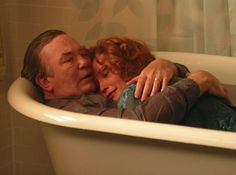 Albert Finney and Jessica Lange in Big Fish by Tim Burton, Big Fish Film, Big Fish Movie, Film Big, Tim Burton, Sad Movies, Movies To Watch, Movie Tv, Netflix Movies, Movie Theater