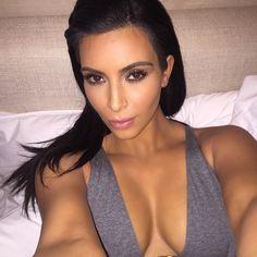 Kim Kardashian West Fashion Style