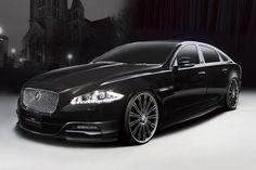 jaguar xj - Bing Images