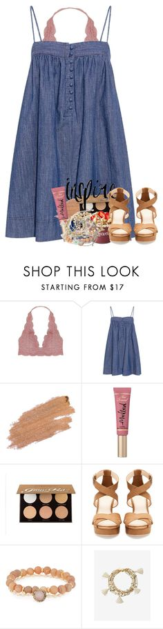 """JOIN MY TAGLIST"" by ellaswiftie13 on Polyvore featuring Humble Chic, Apiece Apart, Jane Iredale, Too Faced Cosmetics, Anastasia Beverly Hills, Pull&Bear, Panacea, Express and Decree"