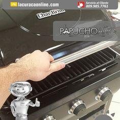El mejor regalo para un #Papucho #Parrillero Cuál es la carne de parrilla favorita de tu #Papucho ?