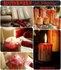 DIY Anleitung Halloween Deko (Halloween Diy Haunted House)