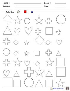 e82c261e7e8fede2b60a3c5608744d71 kindergarten shapes kindergarten worksheets kindergarten place value worksheets generate as many versions as on word problems with integers worksheet