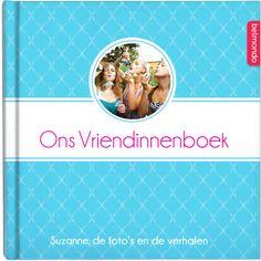 Ons Vriendinnenboek