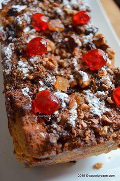 Romanian Desserts, Banana Bread, Sweet Treats, Food, Sweets, Candy, Essen, Meals, Yemek