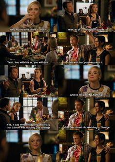 Hart of Dixie - S04E09