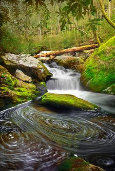 """""""In the confrontation between the stream and the rock, the stream always wins. Not through strength, but through persistence."""""""