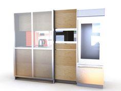 Проект кухонного блока в офисные и гибридные пространства. Может быть частью сервиса  заказов. Divider, Room, Furniture, Home Decor, Bedroom, Decoration Home, Room Decor, Rooms, Home Furnishings