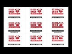 Record Union A&R Code 81F2a8868e coupon code - YouTube A & R, Music Online, Your Music, Coupon Codes, Coupons, Coding, Apple Music, Google Play, Itunes