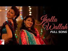 Jhalla Wallah - Full Song - Ishaqzaade