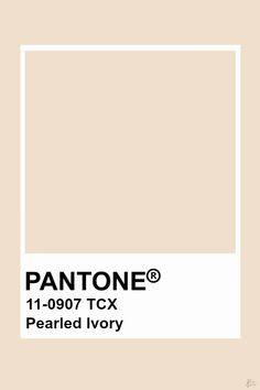 This color is tan in hue, light in value, and medium in chroma. This creates a very warm and inviting color. Pantone Swatches, Color Swatches, Pantone Colour Palettes, Pantone Color, Colour Pallete, Colour Schemes, Color Trends, Bedroom Wallpaper White, Girl Wallpaper