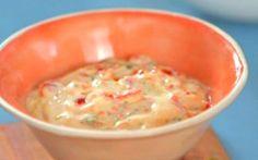Peppadew Dip Recipe by Siba Mtongana