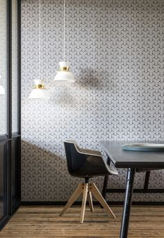 Designer wallpaper suppliers, Today Interiors create luxurious collections for the contract and domestic markets - Our Gentle Groove wallpaper collection 66531 Wallpaper Suppliers, Wall Finishes, Interior Decorating, Interior Design, Home Wallpaper, Contemporary, Modern, Minimalist, Art