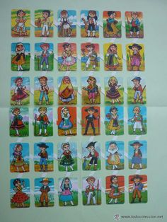 12 LAMINAS DE CROMOS TROQUELADOS MAVES ANTIGUOS+ALBUM regalo - Foto 11 Childhood Memories, Nostalgia, Sweet Home, Poster, Scrap, Baseball Cards, Stickers, Painting, Vintage