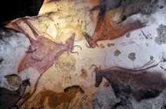 World's Oldest Work Of Art Found In Spain (VIDEO) | HuffPost