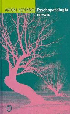 Okładka książki Psychopatologia nerwic