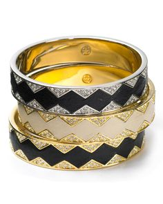 House Of Harlow 1960 Bangles