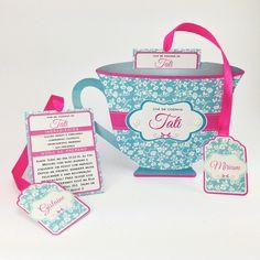 molde convite chá de panela | ... Convites > Chá de Cozinha > Convite Chá de Panelas - Modelo Xícara