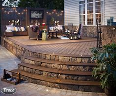 Trex is more than just decking – from furniture to lighting, our entire product…