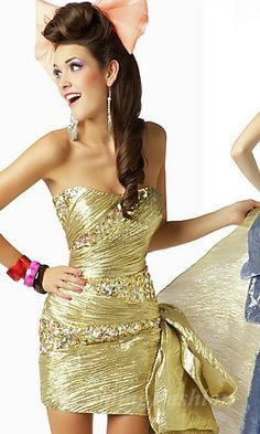 Dress is cute if it didn't have the little flap stuffs