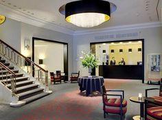Palace Hotel Copenhagen | ViaggiVip