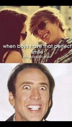 "When I was looking at this: ""Oh, this is probably gonna a weird girly- Whoa... HA! Perfect."