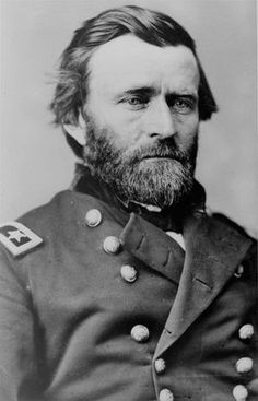 Ulysses S. Grant - Best presidents list - Pictures - CBS News List Of Presidents, Ulysses S Grant, Leadership Abilities, Harry Truman, Union Army, National Portrait Gallery, American Civil War, American History