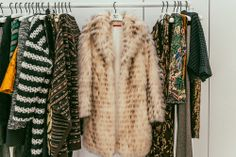 Fall 2014 Press Preview, courtesy of @Racked!