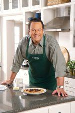 Grilling With QVC's David Venable