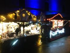 Marche de Noël au pays des Rennes  Fort des Rousses