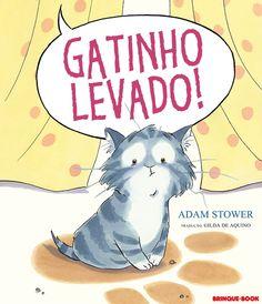 Gatinho Levado / Editora Brinque Book
