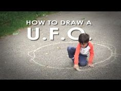 Он нарисовал НЛО и улетел на нем! / Видеохит - лучшее видео интернета